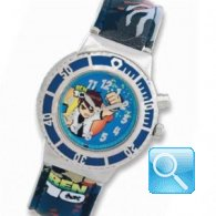 Orologio Cartoon Network Ben 10 BT010