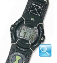 Orologio Cartoon Network Ben 10 BT013