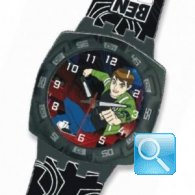 Orologio Cartoon Network Ben 10 BT020