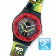 Orologio Cartoon Network Ben 10 BT022