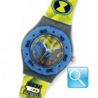 Orologio Cartoon Network Ben 10 BT023