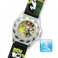 Orologio Cartoon Network Ben 10 BT024