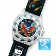 Orologio Cartoon Network Ben 10 BT025