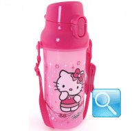 Borraccia hello kitty Jewerly Pink
