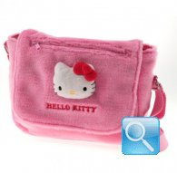 borsa hello kitty tracollina