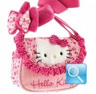 borsa hello kitty tracollina