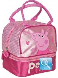 Borsetta Portamerenda Peppa Pig