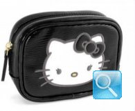 beauty hello kitty busta black