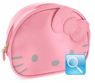 beauty hello kitty busta L pink
