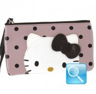bustina city hello kitty pink