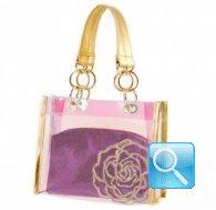 Shopper S Pink Camomilla