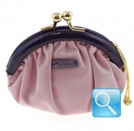 coin purse s gisele l. pink