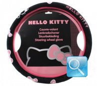 copri volante hello kitty