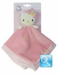 coperta hello kitty baby flover