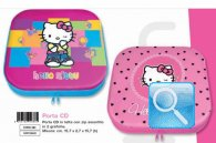 custodia cd hello kitty