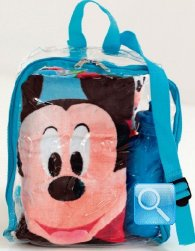 Set da mare Disney Mickey Mouse