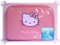 Custodia pc Hello Kitty rosa