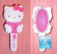 spazzola hello kitty icon