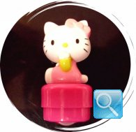 stampini hello kitty