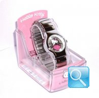 orologio hello kitty round espander