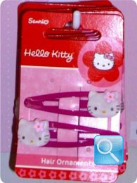 forcina hello kitty purple