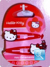 forcina hello kitty rossa