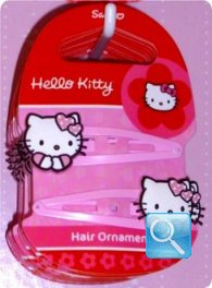forcina hello kitty rosa