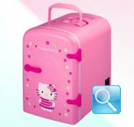frigo  hello kitty