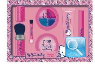 Cosmetici Gift Set Hello Kitty Scribble