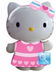 Bagno e docciaschiuma Hello Kitty 3D Boutique