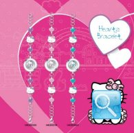 orologio hello kitty braccialetto