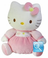 Peluche Portapigiama Hello Kitty Baby