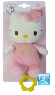 Carillon Hello Kitty Baby