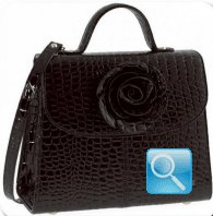 Borsa Camomilla Kelly la Samantha m.Brown