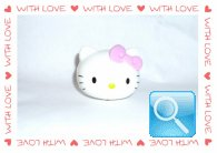 mascot hello kitty per antenna