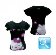 maglia hello kitty t-shirt 4 anni