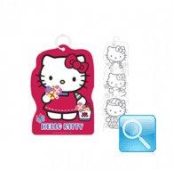 Mini Libro hello kitty Colori Apron