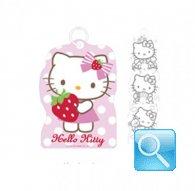 Mini Libro hello kitty  Colori Strawberry