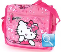 Borsa Hello Kitty Mini Postina Jewerly Pink