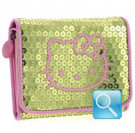 mini wallet urban chic l.green