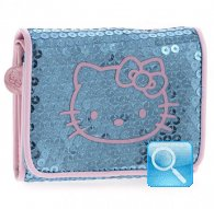 mini wallet urban chic turquoise