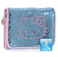 mini wallet urban chic turquoise
