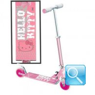 monopattino hello kitty bambina