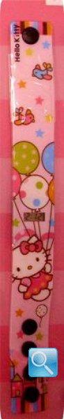 orologio hello kitty bracciale rosa