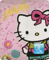 plaid hello kitty fantasia