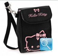 custodia hello kitty