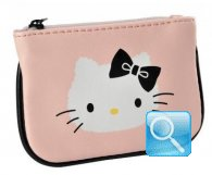 portamonete hello kitty lovely