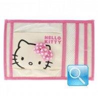 porta oggetti per sedile hello kitty