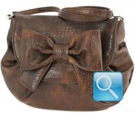 Postina Ribbon M Brown