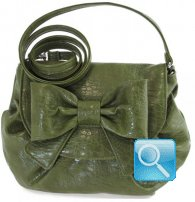 Postina Ribbon M Green
